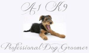 A1 K9 Professional Dog Grooming Salon - Ivybridge