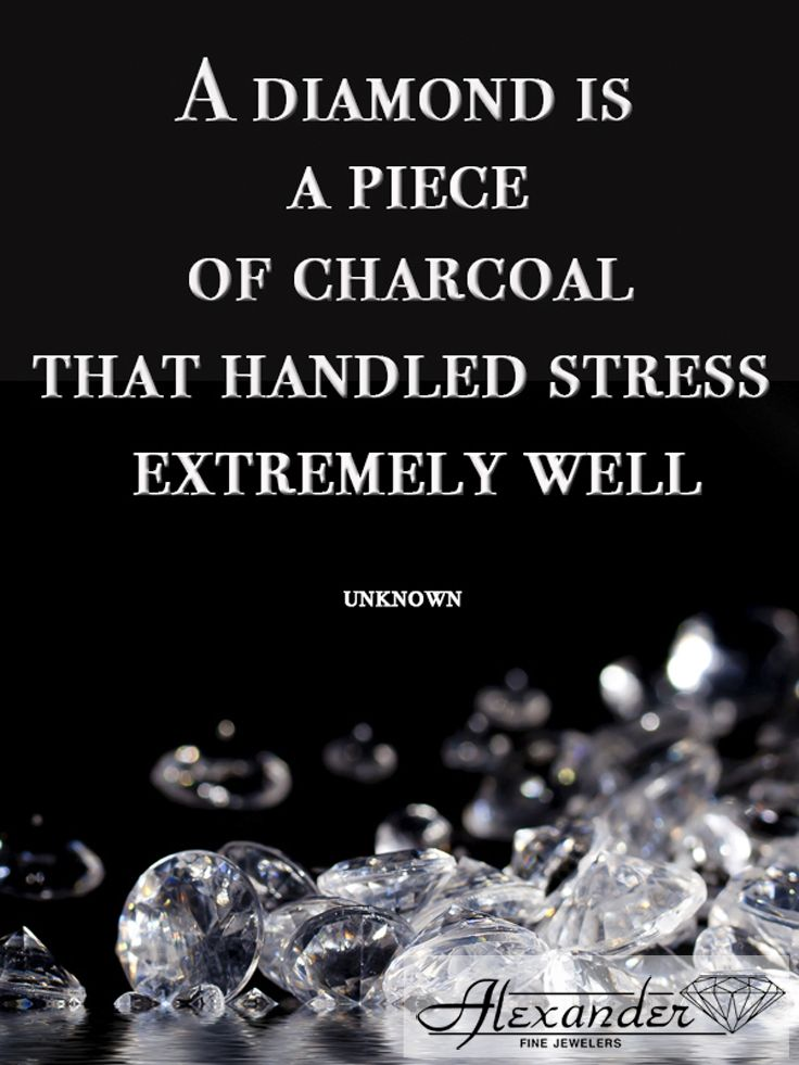 diamond quotes and sayings - photo #19
