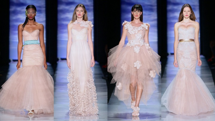 South Africa Fashion Week Spring/Summer Collection [VESSELINA PENTCHEVA]