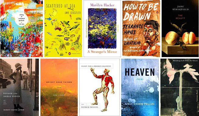 Great Fiction Longlisted for 2015 National Book Award | Blog | TheReadingRoom