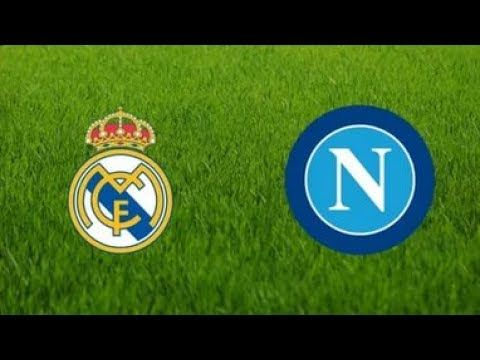 Real Madrid vs Napoli Full Match HD & Highlights Champion League Game 2017