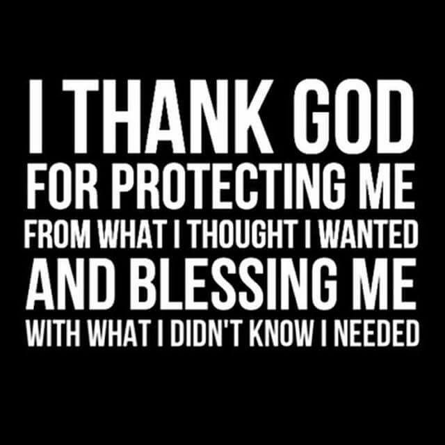 Thank You God For Protecting Me Quotes Daily Inspiration Quotes