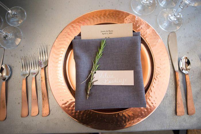 Jamie and Barry's 60 Guest Cambridge Restaurant Wedding. Photography by Studio Nouveau  #tablescape