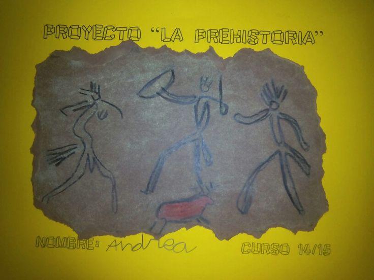 Portada prehistoria