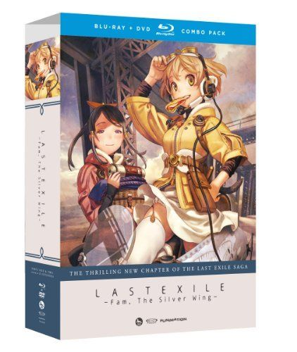 Last Exile: Fam, The Silver Wing - Season Two, Part 1 (Limited Edition) [Blu-ray] Blu-ray ~ Ai Kayano, http://www.amazon.com/dp/B00B1RB8VG/ref=cm_sw_r_pi_dp_RKv.rb091VWZH