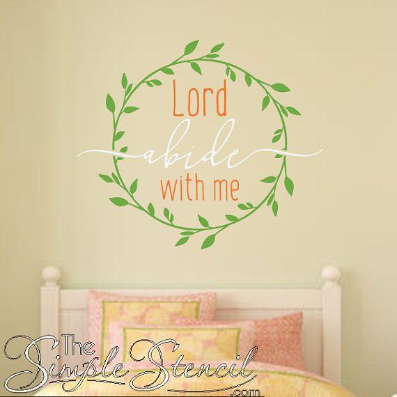 Best Christian Wall Decals Ideas On Pinterest Wall Decals - Vinyl wall decals bible verses
