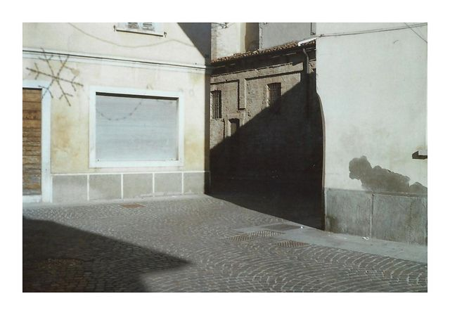 urban photography metaphysic luigi ghirri