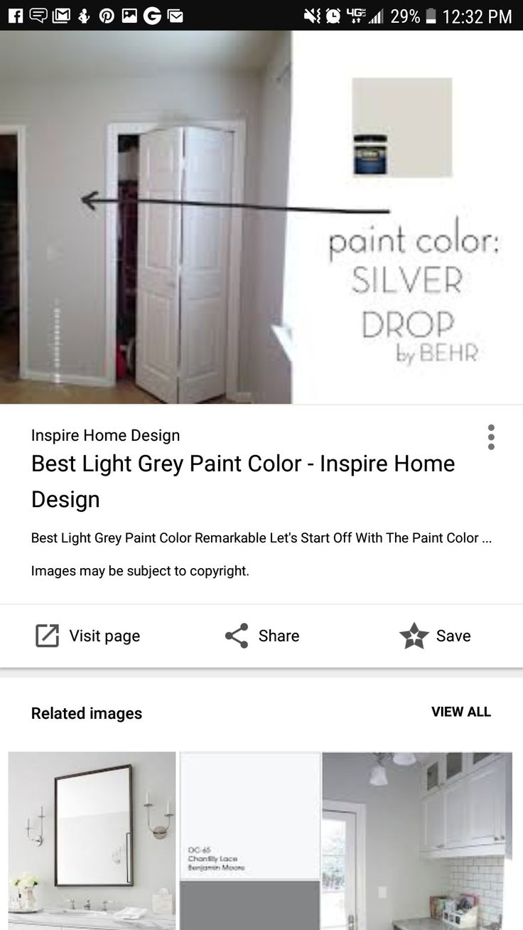 silver drop by behr paint from home depot grey paint on home depot behr paint id=67921