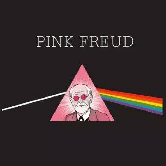 Sabe aquela sensação de estar sendo perseguido por Freud? A campanha de Remarketing segmentado da equipe dele é perfeita... HAHAHAHAHAHAHAHAHAHA #psicanalise #freud #mestrado