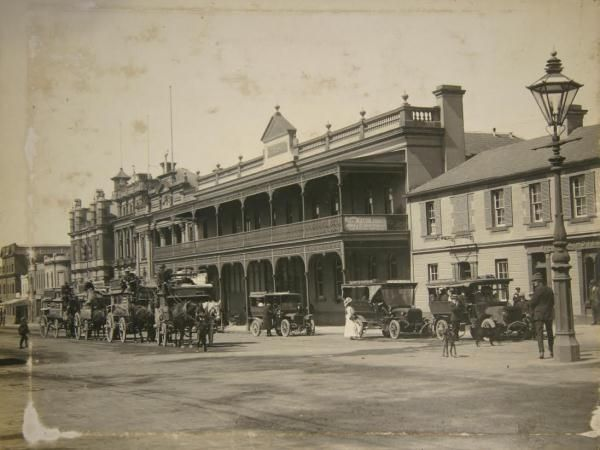 Geelong 19th century