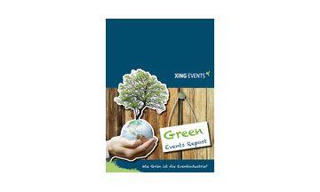 Wie grün ist die Eventindustrie? Für unseren Green Events Report 2013 haben wir Eventveranstalter befragt, ob klimaneutrale Events immer wichtiger werden und was Veranstalter noch an einer umweltfreundlichen Eventorganisation hindert.