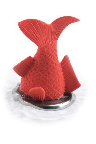Πώμα μπανιέρας - Κολλημένο ψάρι