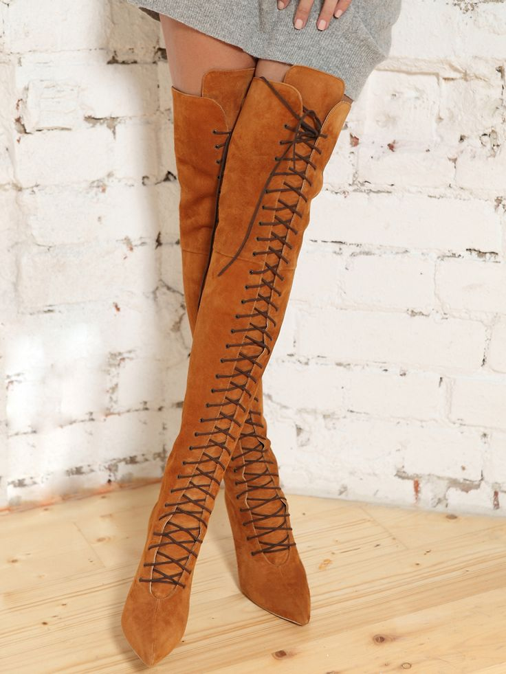 Evelina Boots