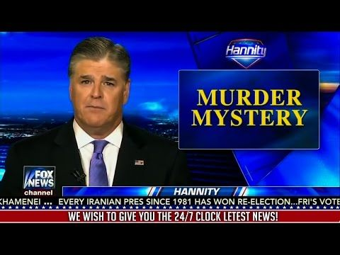 Sean Hannity 5/23/17 President Trump Latest News today 5/23/17