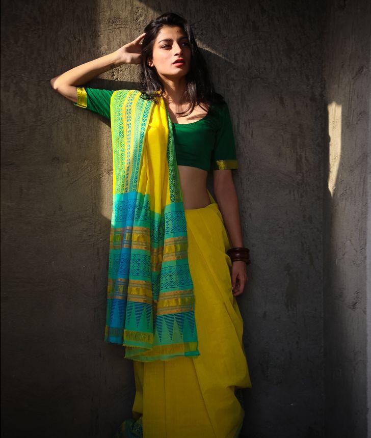 #saree #handblock #motifs #jaypore