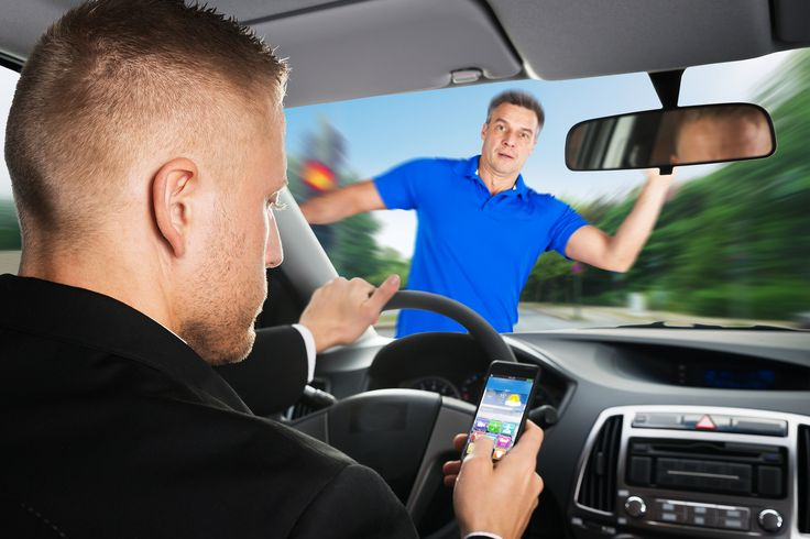 texting while driving is a serious distraction Wireless device records are usually only accessed in cases of death or serious rated texting while driving and 58 percent the risks of distracted driving.