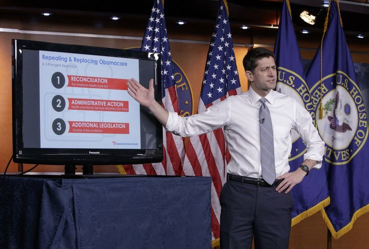 Paul Ryan spent the morninggiving a deeply dishonest presentation, with PowerPoint no less, on Trumpcare. But one part sticks out as being justmind-numbingly bad and unbelievable.         This is exactly what health insurance is. It's what all...