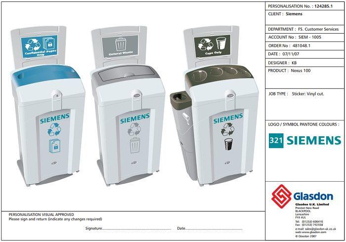 Nexus® 100 - Siemens