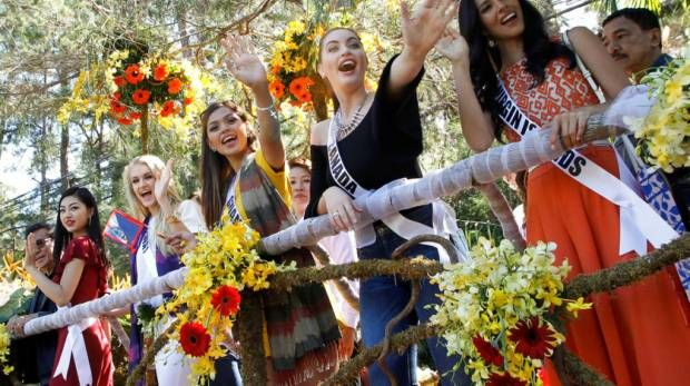 Miss Universe 2017: Vote for your candidate online | GulfNews.com