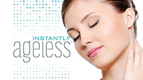 Instantly Ageless – See how this woman's under-eye bags disappears right in front of you.