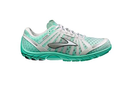 Brooks running shoes are the BEST!!  Need a new a new pair