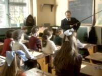 Strafwerk op school - schooltv