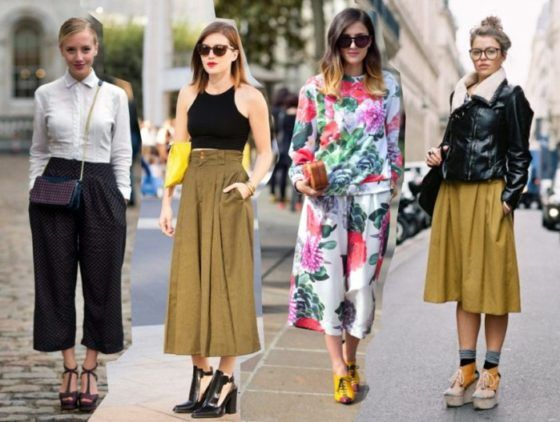 Confused What to Wear in Monsoon? Read this Post about Top 5 Monsoon Fashion Trends in 2017 which Every Girl Must Try to be in Fashion Trend.