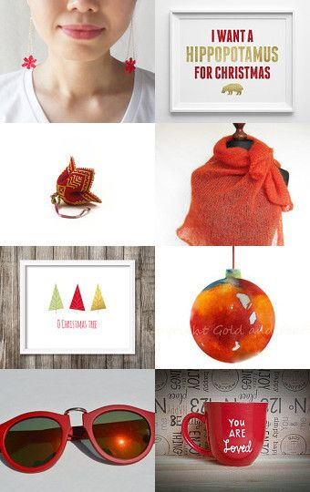 What do you want for Christmas? by Tatin on Etsy--Pinned with TreasuryPin.com