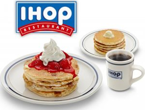 FREE Pancakes at IHOP (March 17th Only!) http://sendmesamples.com/free-pancakes-at-ihop-march-17th-only/