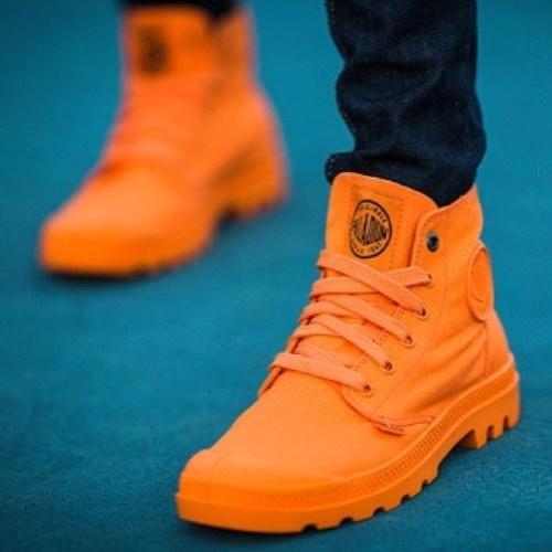 "Palladium Boots ""Monochrome"" Collection has arrived. Karmaloop.com #Karmaloop #Monochrome #Palladium #boots @palladium_boots"