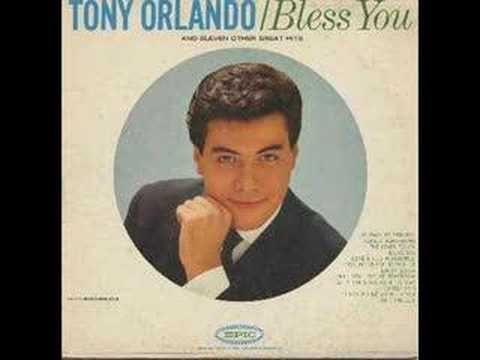 Tony Orlando.....Am I The Guy