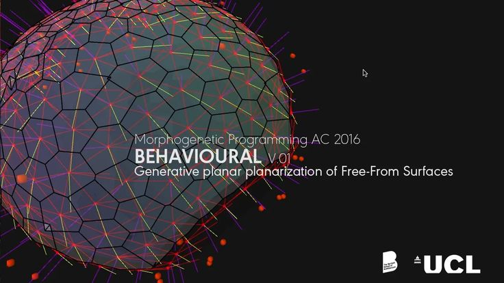A Behavioural application for Planar Panelization of free from surfaces, based on Agent-based modeling (ABM) and The Tangent plane intersection (TPI). In order to…
