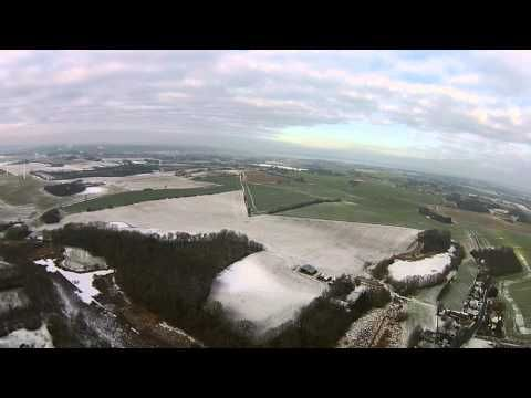 Drone (Test 2 V.2 getting there) - YouTube