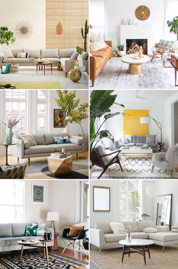 17 best images about for the home on pinterest light for Spring living room ideas