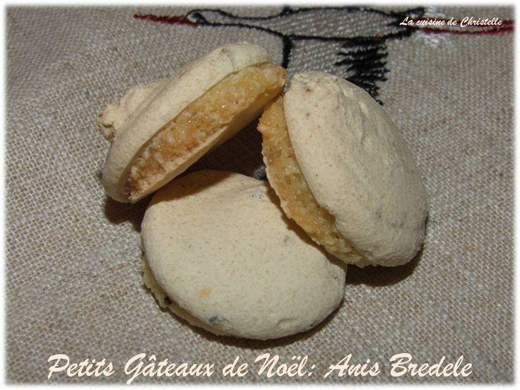 L'anis était l'une des premières épices utilisées en Alsace. C'est pourquoi, ces petits gâteaux existent depuis très longtemps. Cette recette est la préférée de mon chéri et il est impossible, qu'...