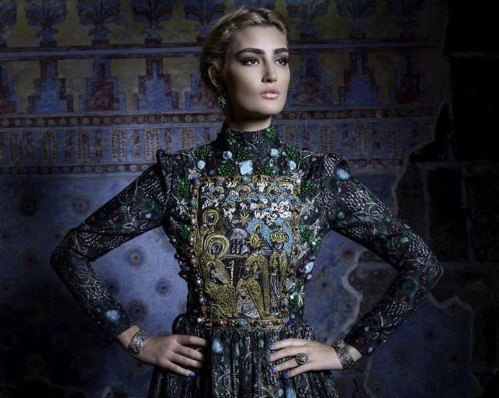 70 best images about armenian costumes on pinterest for Haute couture wikipedia