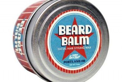 Man's Face Stuff Beard Balm for Sale | State Street Barbers