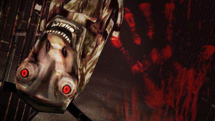 SCARY MAZE (...ending?) | Spooky's House of Jumpscares: Karamari Hospita...