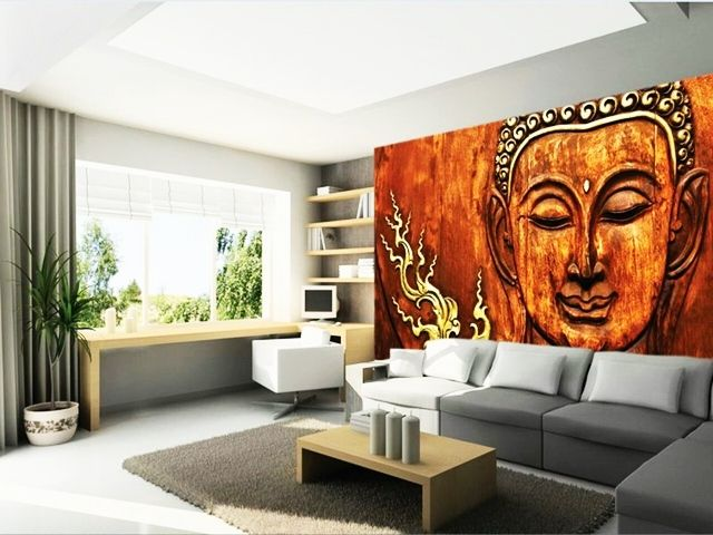 35 Buddha Oriented Living Room Decoration Ideas Buddha Decor Zen Living Rooms Living Room Decor