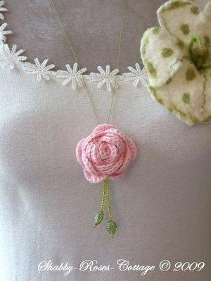 Shabby-Roses-Cottage: crochet-häkeln                                                                                                                                                                                 Mehr