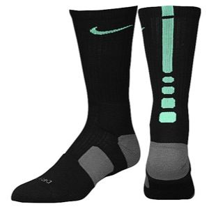 Nike Elite Basketball Crew Socks- cushioning while running the court.