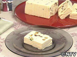 シチリア生まれのアイスデザート「カッサータ」のレシピを紹介!