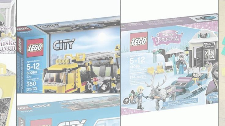 Lego City Prisoner Transport 7286 Instructions