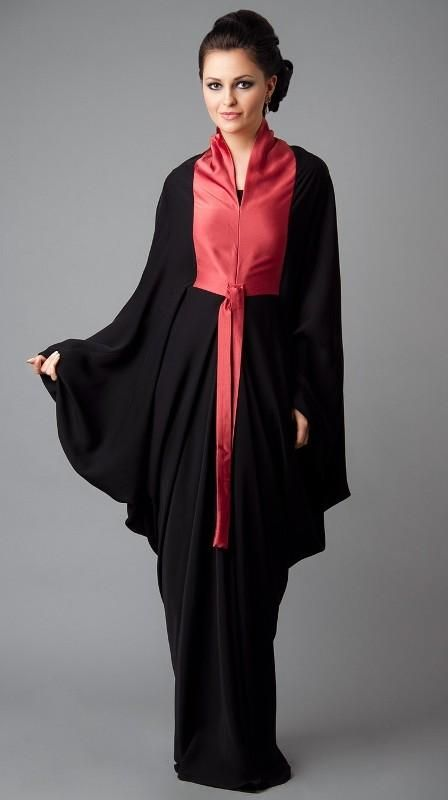 Fancy Arabian Abayas