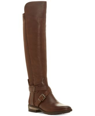 ccb3415feb5 Vince Camuto Paton Wide-Calf Riding Boots