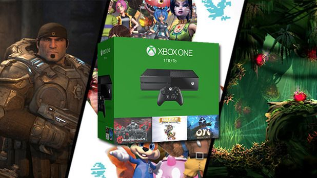 Are you looking to buy and Xbox One this Cyber Monday? Here are the best Xbox One bundle deals for 2015!