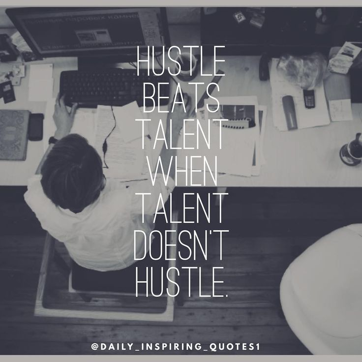 Hustle beats talent when talent doesn't hustle. . . . . .  DM for the full picture without the watermark. . . . . .  #dailymotivation #dailyinspiration #motivation #motivationalquotes #inspire #inspiringquotes #lifequotes #lifequote #livelife #life #quotes #workhard #workoutmotivation #workoutquotes #fitness #fitnessmotivation #fitnessquotes #successquotes #success #entrepreneur #entrepreneurquotes #dreambig #followyourdreams #keepgoing #neverstop #nevergiveup #lovetheprocess #dreams #dream…