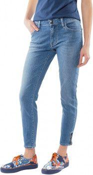 Джинсы Mustang Jeans MU 0536 5781 065 26/32 Голубые