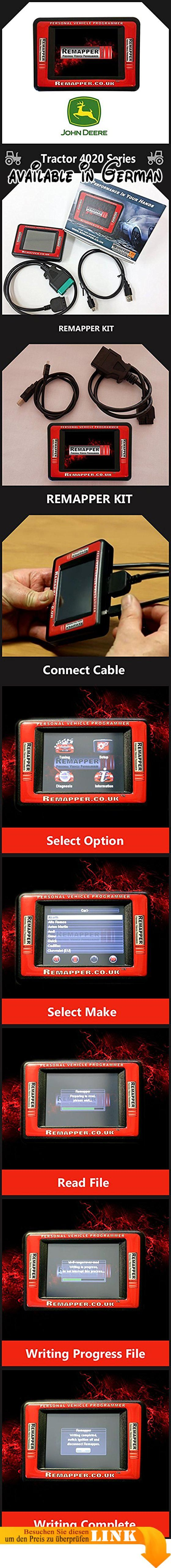 John Deere 4020 Series Customized OBD ECU Remapping, Engine Remap & Chip Tuning Tool - Superior Over Diesel Tuning Box. Lower Fuel Consumption - Simple Self-installation. Full Custom Remap - Lifetime Engine Protection Warranty. Increase Performance upto 40% - Superior over Diesel Tuning Box. 30 Day Money Back Guarantee. Free Shipping World Wide #Automotive Parts and Accessories #AUTO_ACCESSORY