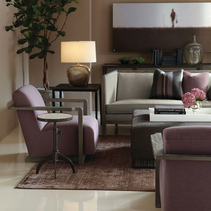 Elwood Sofa | Wynn Chair | Lumiere Side Table | Teagan Cocktail Table #design #GlenandJamie #furniture